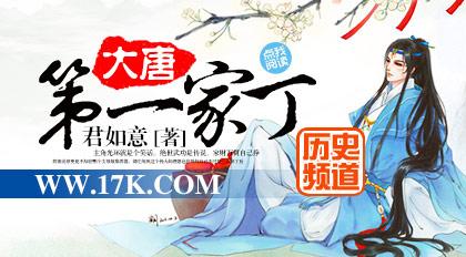 笑傲江湖唐隐王(18万字)