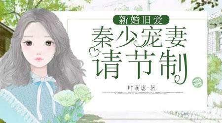 新婚旧爱:秦少宠妻请节制