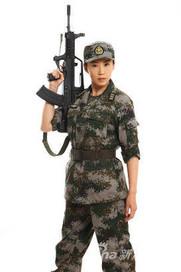 麻辣女兵2
