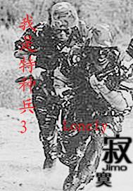 我是特种兵3