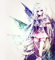 撒旦的爱:冷血复仇公主