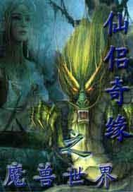 仙侣奇缘之魔兽世界