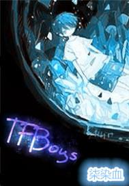 TFBOYS,lost