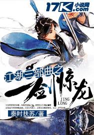 江湖三部曲之一剑惊龙