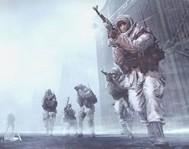 未来战争之现代战争