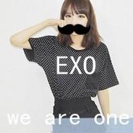 Exo之明星女王