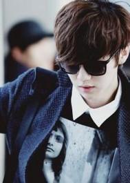 EXO之只爱一个人