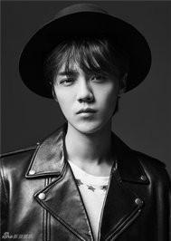EXO之美少年成长记