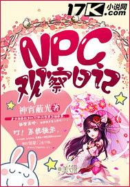 NPC观察日记