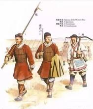 大汉第三帝国崛起录