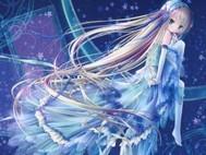 星月奇缘之冰晶公主
